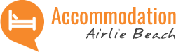 Accommodation Airlie Beach Logo