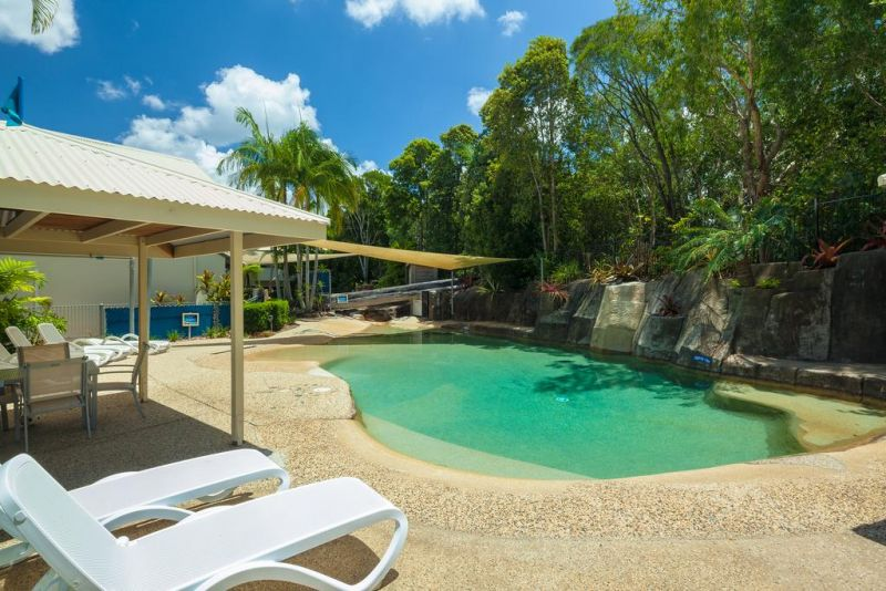 Noosa Entrance Waterfront Resort - Accommodation Airlie Beach