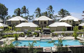 Lahania By The Sea - Accommodation Airlie Beach