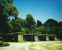 Katoomba Falls Caravan Park - Accommodation Airlie Beach