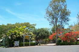 Mareeba Riverside Caravan Park - Accommodation Airlie Beach