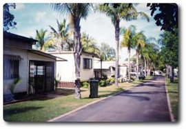 Finemore Tourist Park - Accommodation Airlie Beach