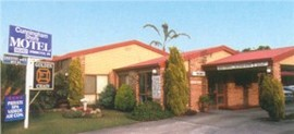 Cunningham Shore Motel - Accommodation Airlie Beach