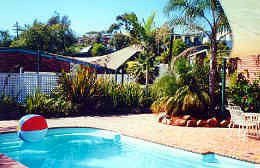 Anchorage Apartments Bermagui - Accommodation Airlie Beach