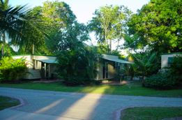 Cardwell Van Park - Accommodation Airlie Beach