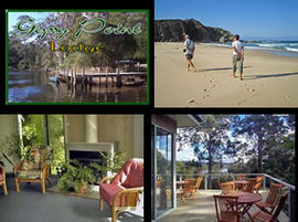 Gipsy Point Lodge - Accommodation Airlie Beach