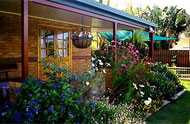 Cairns Bed and Breakfast - Accommodation Airlie Beach