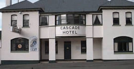 Cascade Hotel - Accommodation Airlie Beach
