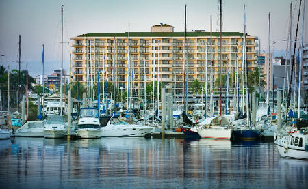 Quest Townsville - Accommodation Airlie Beach