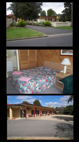 Ace Swan Motel - Accommodation Airlie Beach
