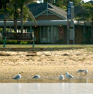 Best Western Coastal Waters Motor Inn - Accommodation Airlie Beach