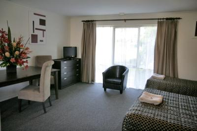 Frankston Motel - Accommodation Airlie Beach