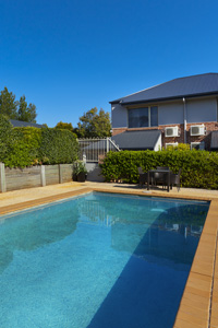 Ambassador On Ruthven - Toowoomba - Accommodation Airlie Beach