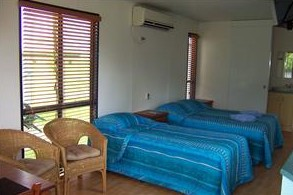 August Moon Caravan Park - Accommodation Airlie Beach