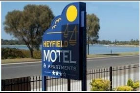 Heyfield Motel And Apartments - Accommodation Airlie Beach