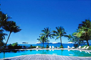 The Horizon At Mission Beach - Accommodation Airlie Beach