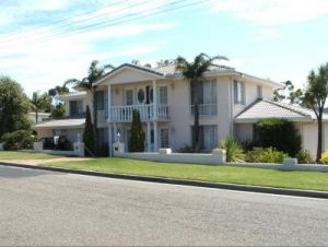Gracelands - Accommodation Airlie Beach