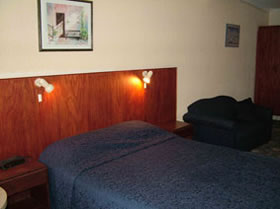 Ship Inn Motel - Accommodation Airlie Beach