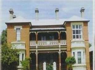 Strathmore Victorian Manor - Accommodation Airlie Beach