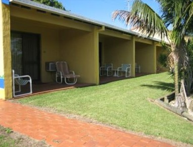 The Nambucca Motel - Accommodation Airlie Beach