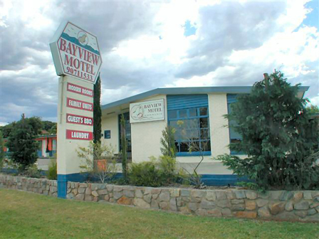 Bayview Motel Esperance - Accommodation Airlie Beach