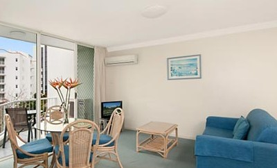 Santa Anne By The Sea - Accommodation Airlie Beach