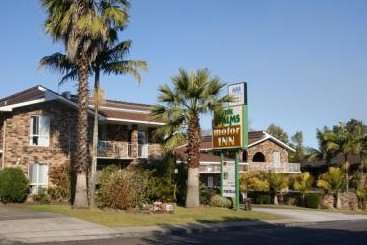 Gosford Palms Motor Inn - Accommodation Airlie Beach