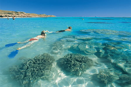 Ningaloo Reef Resort - Accommodation Airlie Beach