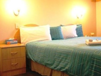 Sleep Express Motel - Accommodation Airlie Beach