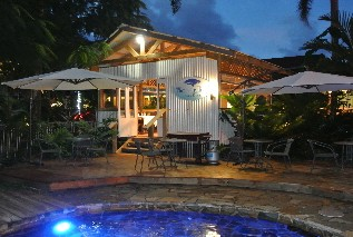 Mackays Mission Beach - Accommodation Airlie Beach