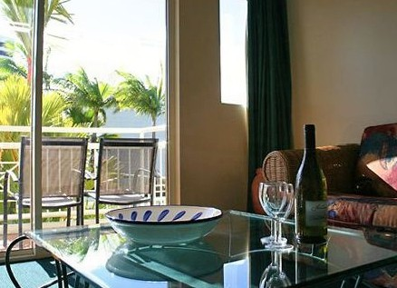 Il Centro - Accommodation Airlie Beach