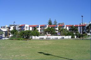 Casablanca Beachfront Apartments - Accommodation Airlie Beach