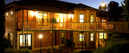 Clare Country Club - Accommodation Airlie Beach