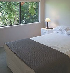 Marlin Gateway Apartments - Accommodation Airlie Beach