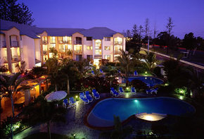 Pacific Place Apartments - Accommodation Airlie Beach