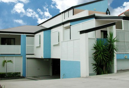 Milton Motel - Accommodation Airlie Beach