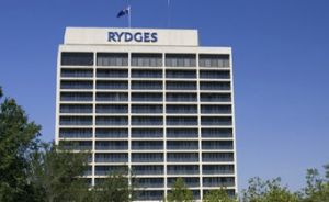 Rydges Lakeside - Canberra - Accommodation Airlie Beach