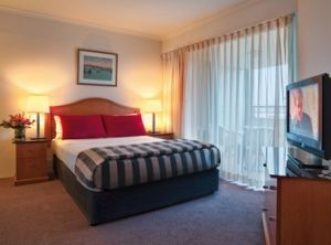 Medina Executive James Court Canberra - Accommodation Airlie Beach