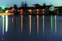Clan Lakeside Lodge - Accommodation Airlie Beach