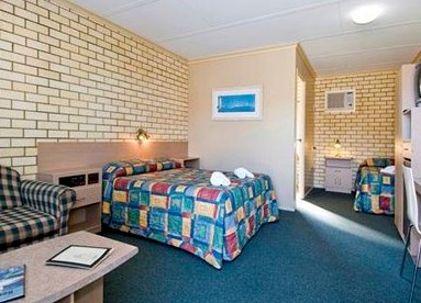 Econo Lodge Fraser Gateway - Accommodation Airlie Beach