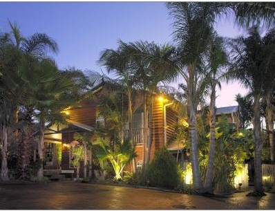 Ulladulla Guest House - Accommodation Airlie Beach