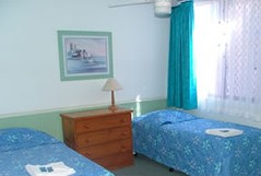 Mylos Holiday Apartments - Accommodation Airlie Beach