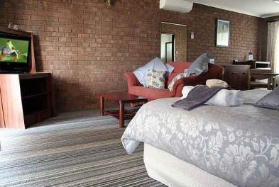 Bayside Motel - Accommodation Airlie Beach