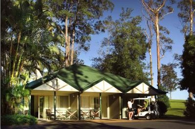 Bonville International Golf Resort - Accommodation Airlie Beach