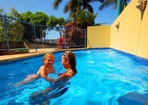 Caribbean Motel - Accommodation Airlie Beach