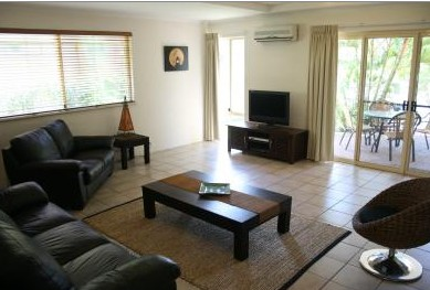 Mariner Bay Apartments - Accommodation Airlie Beach