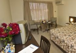 Best Western Wesley Lodge - Accommodation Airlie Beach