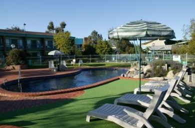 Club Mulwala Resort - Accommodation Airlie Beach