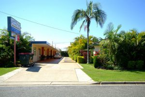 Sheridans on Prince - Accommodation Airlie Beach