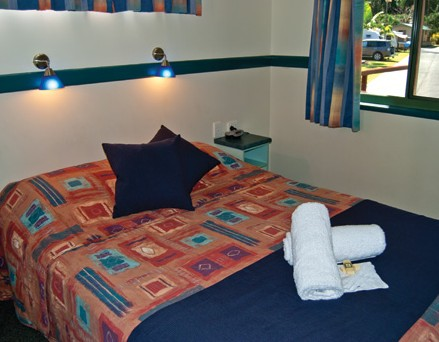 BIG4 Cairns Crystal Cascades Holiday Park - Accommodation Airlie Beach
